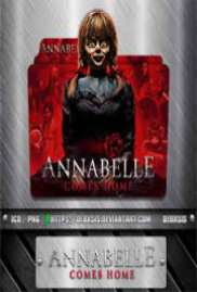 Annabelle Comes Home 2019 480p Free Torrent Download Rare Earth Crystals